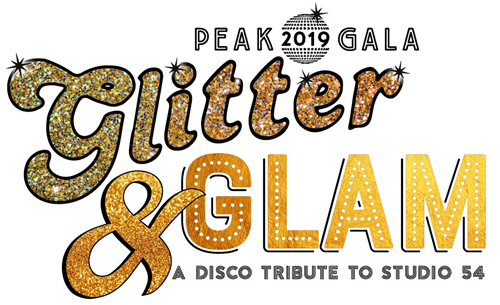 PEAK GALA IS 2 WEEKS AWAY!